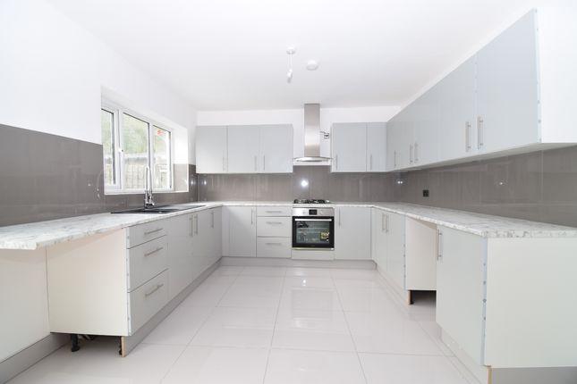 Thumbnail Detached house for sale in Marsden Avenue, Queniborough, Leicester