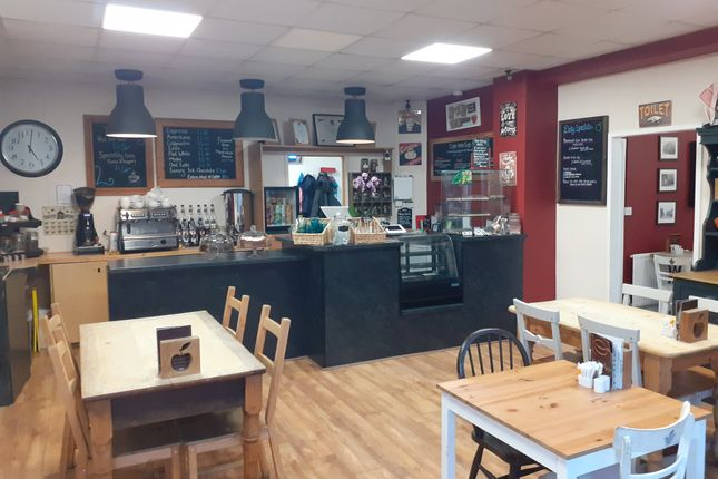 Restaurant/cafe for sale in Manchester Road, Sheffield