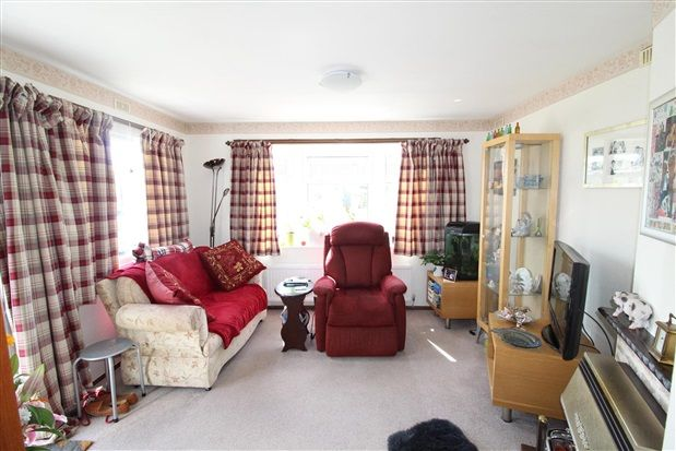 Lounge of The Close, Garstang PR3