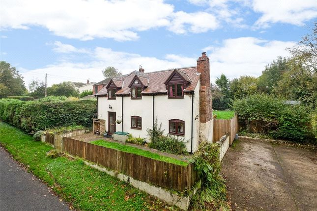 4 bed detached house for sale in 6, Frith Common, Eardiston WR15
