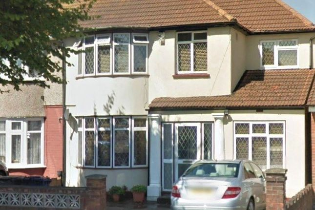 Thumbnail Terraced house to rent in Lady Margaret Road, Southall