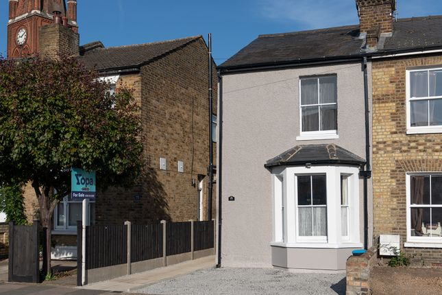 _Cap6638 New of Acre Road, Kingston Upon Thames KT2