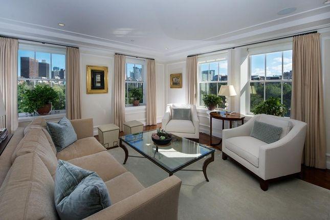 Thumbnail Property for sale in 6 Arlington St 8, Boston, Ma, 02116
