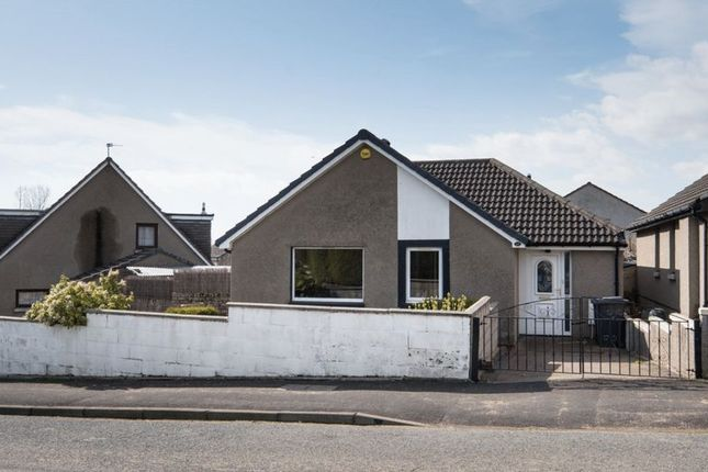 Thumbnail Detached bungalow for sale in Bishop Forbes Crescent, Blackburn, Aberdeen