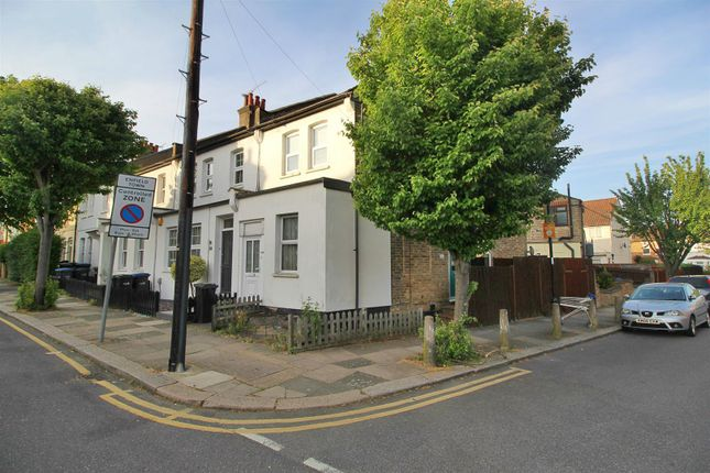 Thumbnail Property for sale in Burleigh Road, Enfield, Middlesex