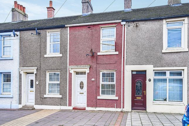Thumbnail Terraced house for sale in Main Street, Egremont, Cumbria