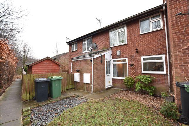 Thumbnail Flat to rent in Melton Avenue, Leeds