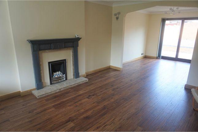 Thumbnail Detached house for sale in Fernhurst Grove, Lightwood, Stoke-On-Trent