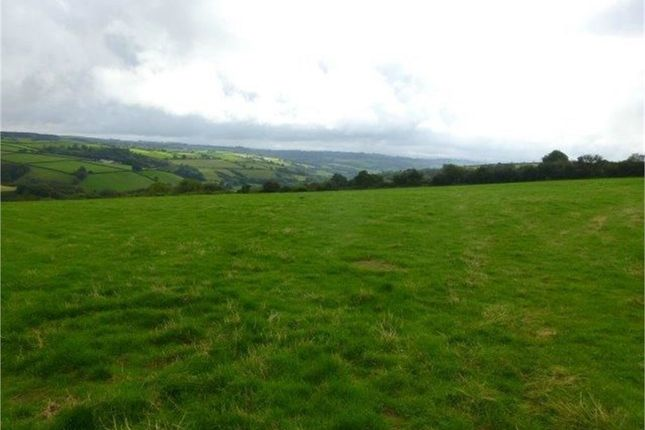 Thumbnail Commercial property for sale in Bwlchygroes, Llandysul