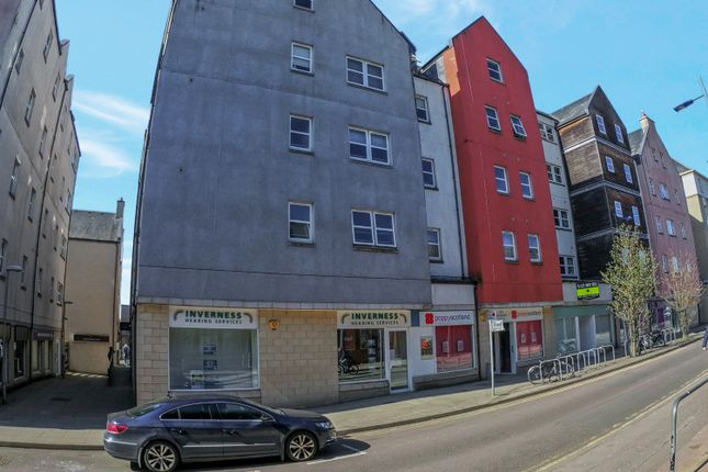 2 bed flat for sale in Farraline Court, Strothers Lane, Inverness IV1