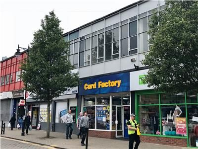 Thumbnail Retail premises for sale in 18A Church Street, Runcorn, Cheshire
