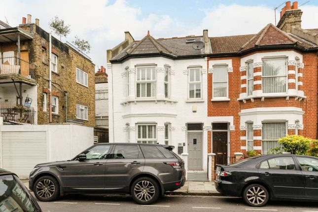 Thumbnail Property to rent in Edgarley Terrace, Bishop's Park, London
