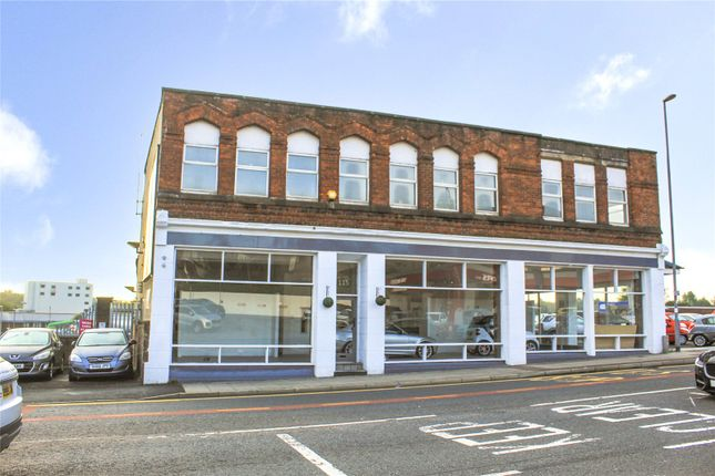 Thumbnail Office to let in Bolton Road, Bury