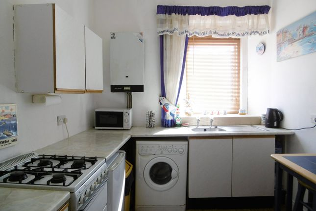 Kitchen of Flat 1/2, 27, High Street, Rothesay, Isle Of Bute PA20