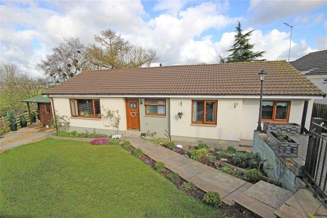 Thumbnail Detached bungalow for sale in 2 Sockbridge Drive, Sockbridge, Penrith, Cumbria