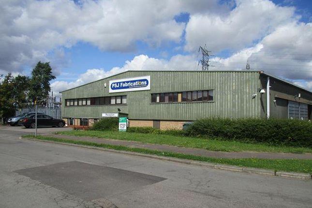 Thumbnail Office to let in 50 Murdock Road, Manton Industrial Estate, Bedford