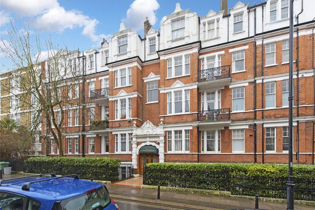 Thumbnail Flat to rent in Richmond Hill, Richmond, Surrey