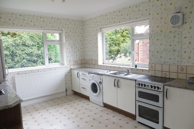 Thumbnail Flat to rent in Pickering Road, Hull