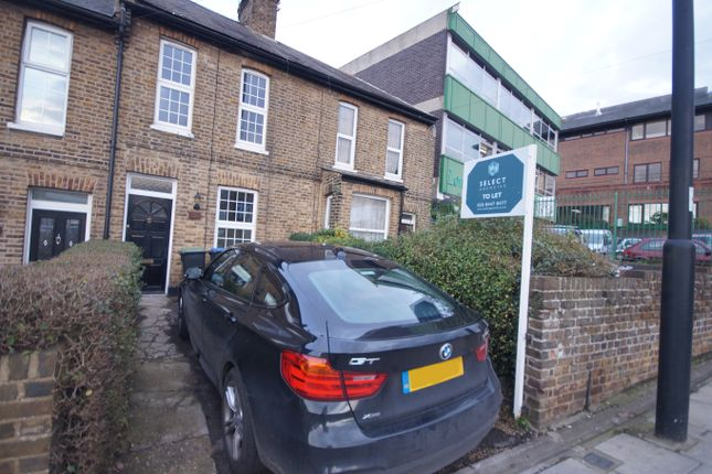 2 bed cottage to rent in Chase Road, Southgate