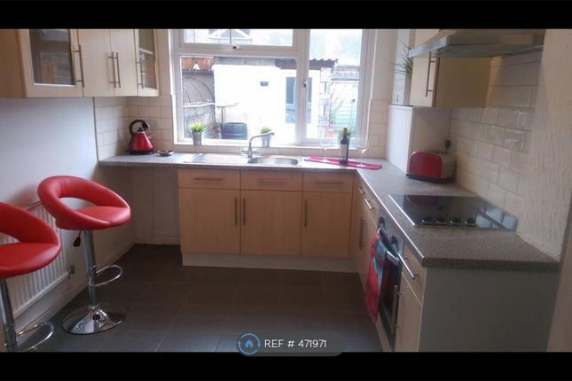 Thumbnail Terraced house to rent in Ty Draw Street, Port Talbot