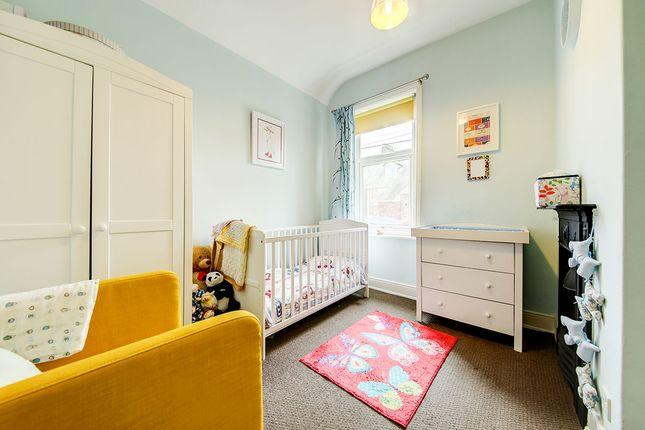 Bedroom Three of Park Road, Wallsend, Tyne And Wear NE28