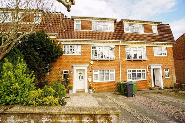 4 bed terraced house for sale in Brittany Road, St Leonards-On-Sea, East Sussex TN38