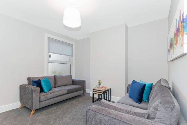 Thumbnail Terraced house to rent in Beachgrove Road, Fishponds, Bristol