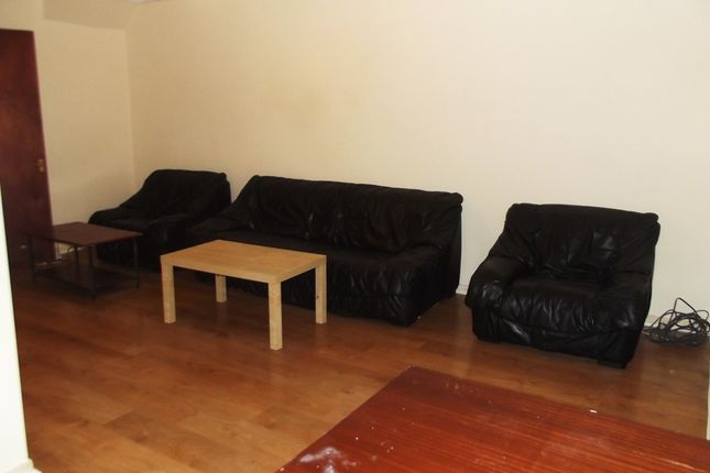 Thumbnail Property to rent in Derby Road, Manchester, Fallowfield
