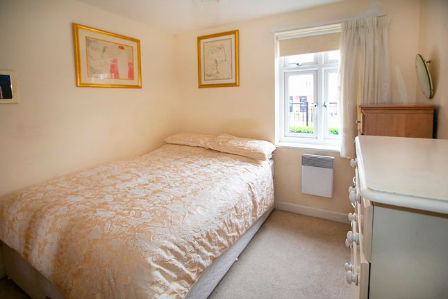 Bedroom Two of Gabriels Square, Lower Earley, Reading RG6