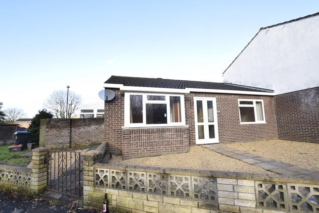 2 bed bungalow to rent in Sheldrake Drive, Stapleton, Bristol BS16