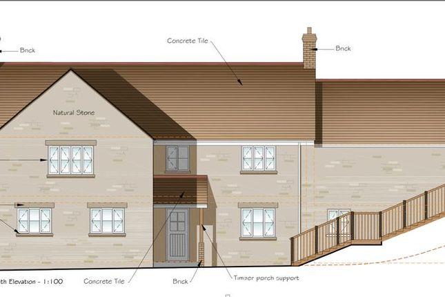 Thumbnail Detached house for sale in Lower Kingsbury, Milborne Port, Sherborne