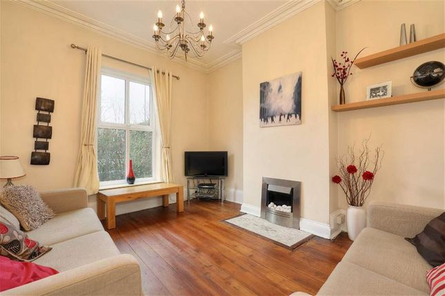 Thumbnail Terraced house for sale in 179, Cemetery Road, Sharrow