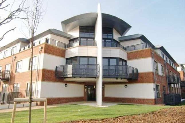 Thumbnail Flat to rent in Vulcan House, Wallis Square, Farnborough