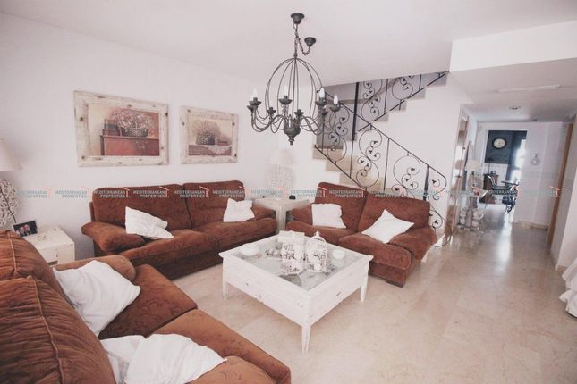 Thumbnail Town house for sale in Cabo Huertas, Alicante, Spain