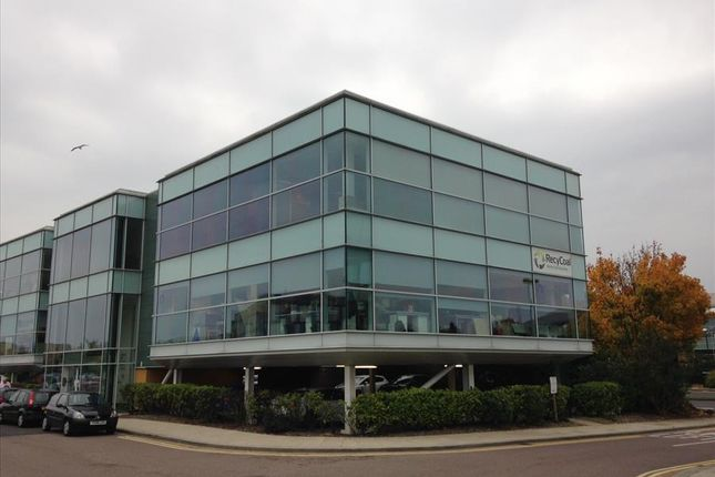 Thumbnail Office to let in Spinner Point, South Quay, Lakeside, Doncaster
