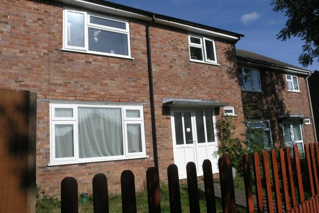 Thumbnail Terraced house for sale in Laurels Meadow, Knighton