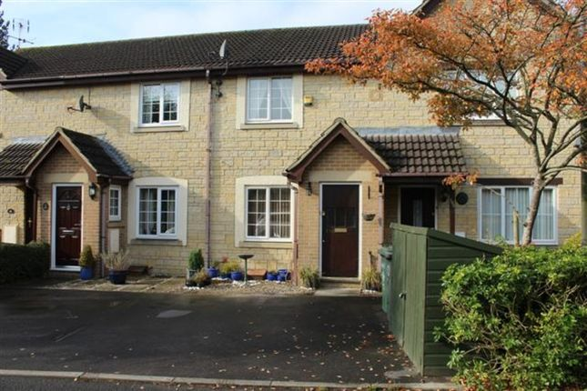2 bed terraced house for sale in Couzens Close, Chipping Sodbury, Bristol