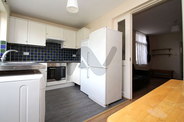 Thumbnail Terraced house to rent in Ashfield Road, Manor House
