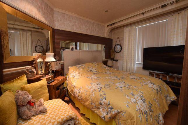 Bedroom 1 of Gresham Drive, Chadwell Heath, Romford RM6
