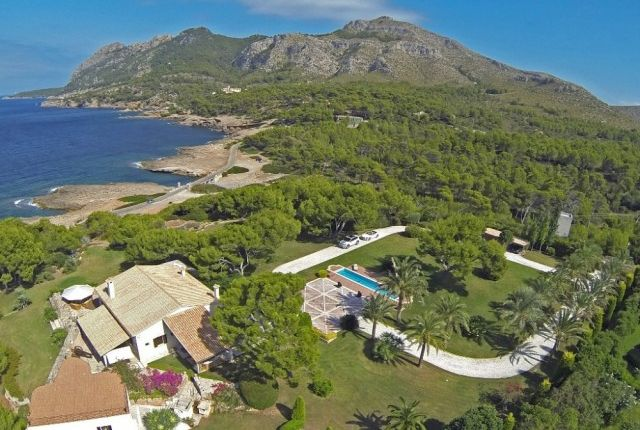 Thumbnail Country house for sale in Spain, Mallorca, Alcúdia, Bonaire