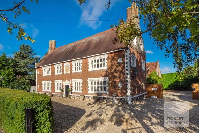 Thumbnail Property for sale in Catton Old Hall, Lodge Lane, Norwich, Norfolk