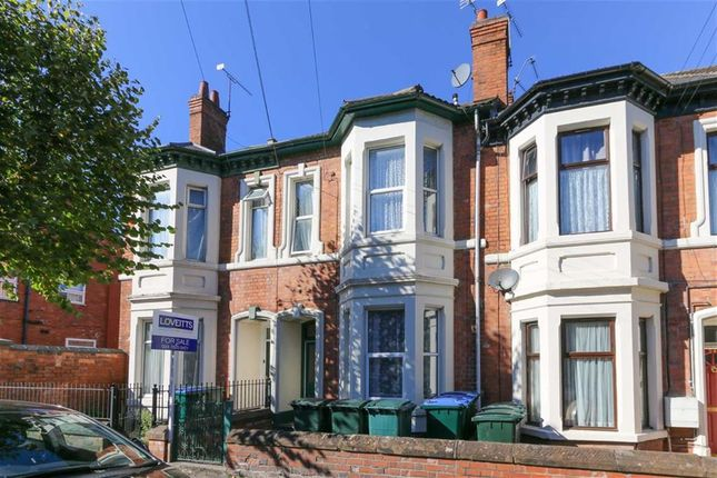 Thumbnail Terraced house for sale in Middleborough Road, Coventry
