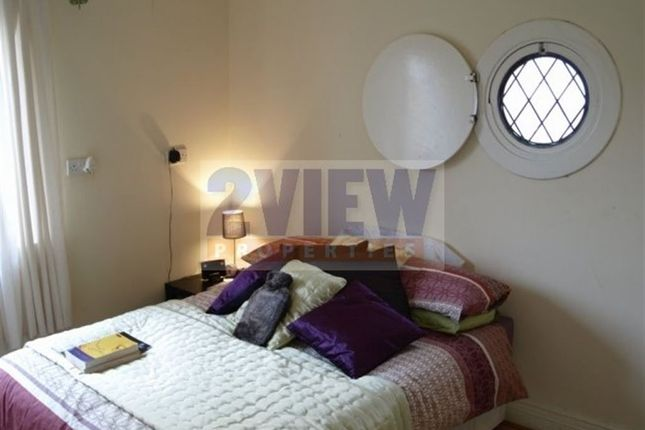 Thumbnail Semi-detached house to rent in Ashleigh Road, Leeds, West Yorkshire LS16, Leeds,