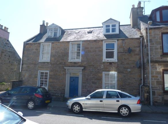 Thumbnail Flat to rent in 28B South Guildry Street, Elgin