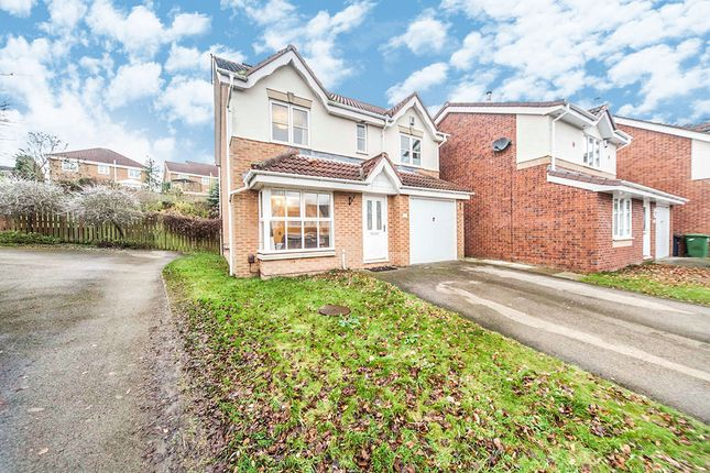 Thumbnail Detached house for sale in Cottonwood, Sunderland