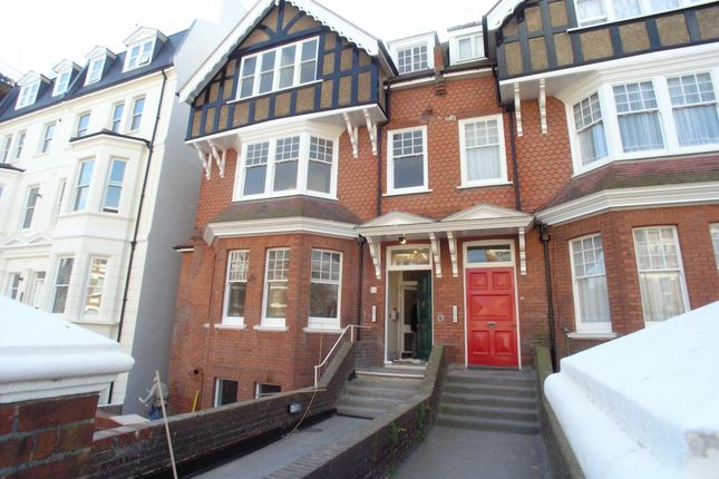 1 bed flat to rent in Jevington Gardens, Eastbourne