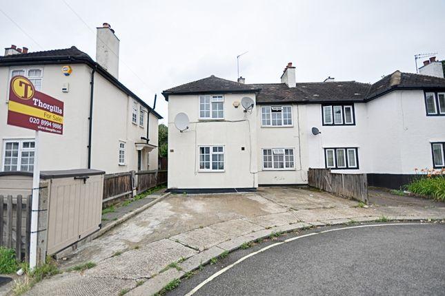 Thumbnail Terraced house for sale in Norbroke Street, Shepherds Bush