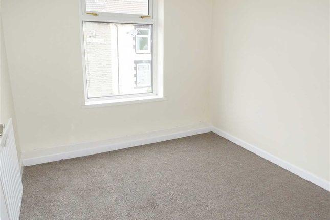 Bedroom of Hendrefadog Street, Tylorstown, Ferndale CF43