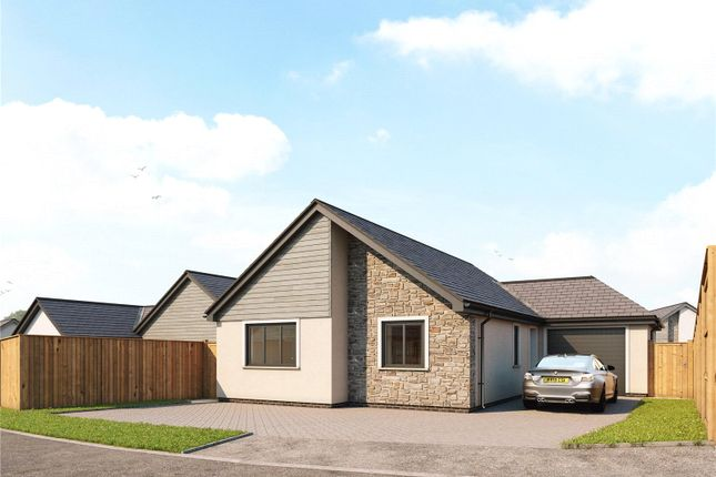 Thumbnail Bungalow for sale in The Canterbury, 30 Bishops Court, St. Davids, Haverfordwest, Pembrokeshire