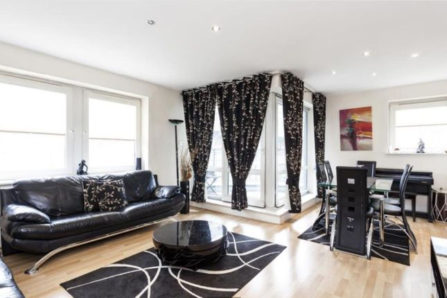 Thumbnail Flat to rent in Warren House, Beckford Close, London